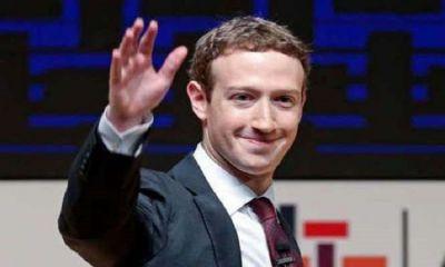 दुनिया के 5वें सबसे रईस शख्स 'जुकरबर्ग; का बड़ा बयान, कहा- किसी के पास इतनी संपत्ति रखने का ....