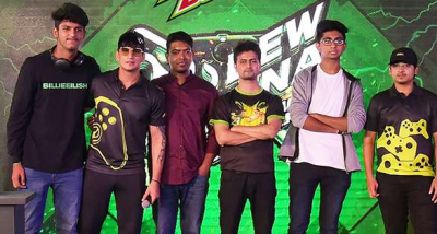 This is India's biggest gaming championship, 1.5 million gamers participated