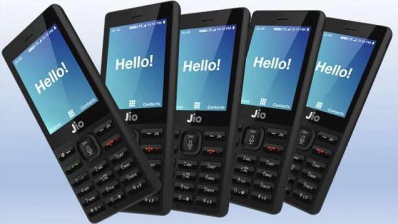 jio ने एड किया अपना नया एप, अब मिलेगी सारी अपडेट