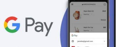 Google Pay :  यूजर्स के लिए बड़ी खबर, जानकर रह जाएंगे हैरान
