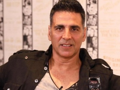 Akshay Kumar to launch FAU-G after Government bans PUBG