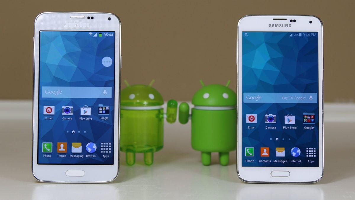 एक SMS से पता करें कि आपका स्मार्टफोन असली है या नकली
