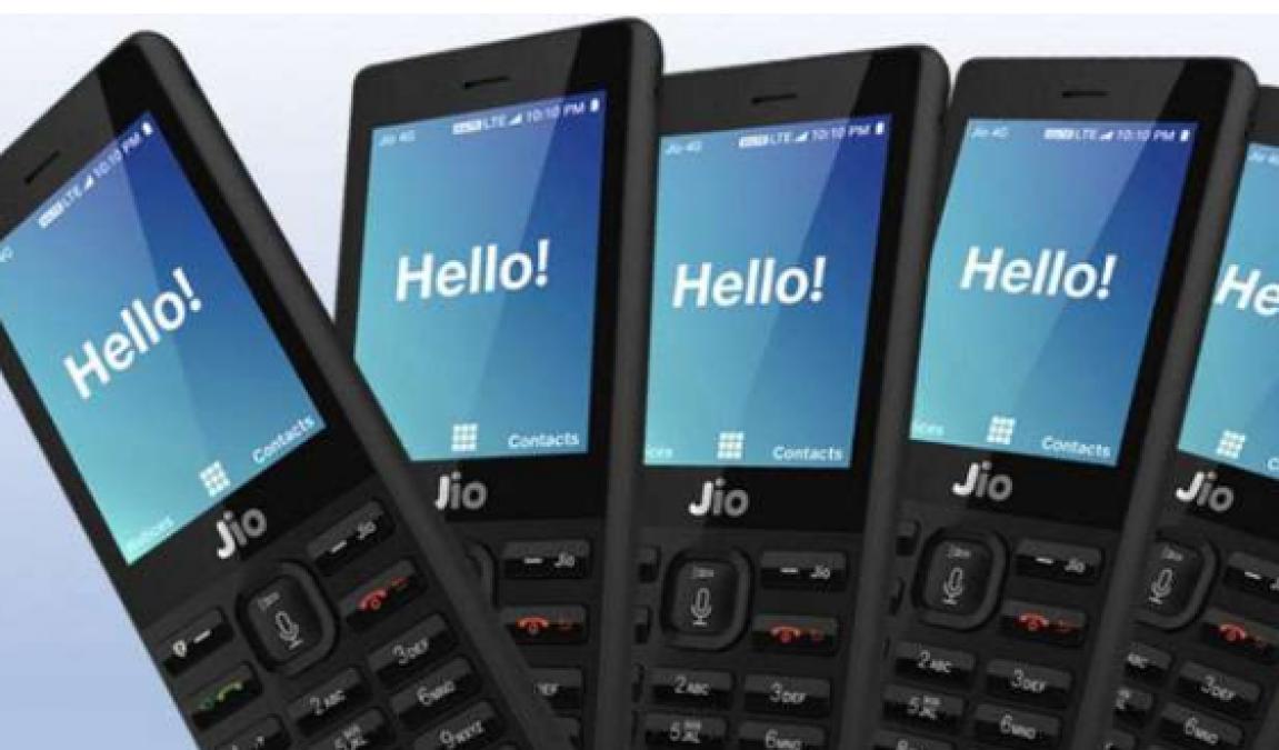Reliance : JioPhone 3 फ़ोन में जुड़ेगे कई जबरदस्त फीचर, प्रतिस्पर्धी कंपनीयों की होगी छुट्टी