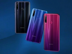 Honor 20i's Limited Edition to Be Launched today, Know Offers
