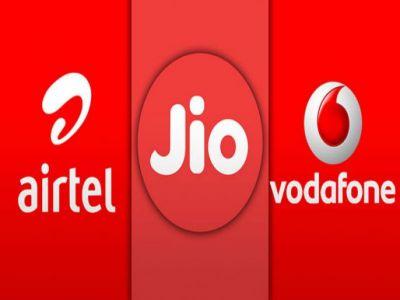 Jio vs Airtel vs Vodafone में से किसका प्लान है बेस्ट, जानिए