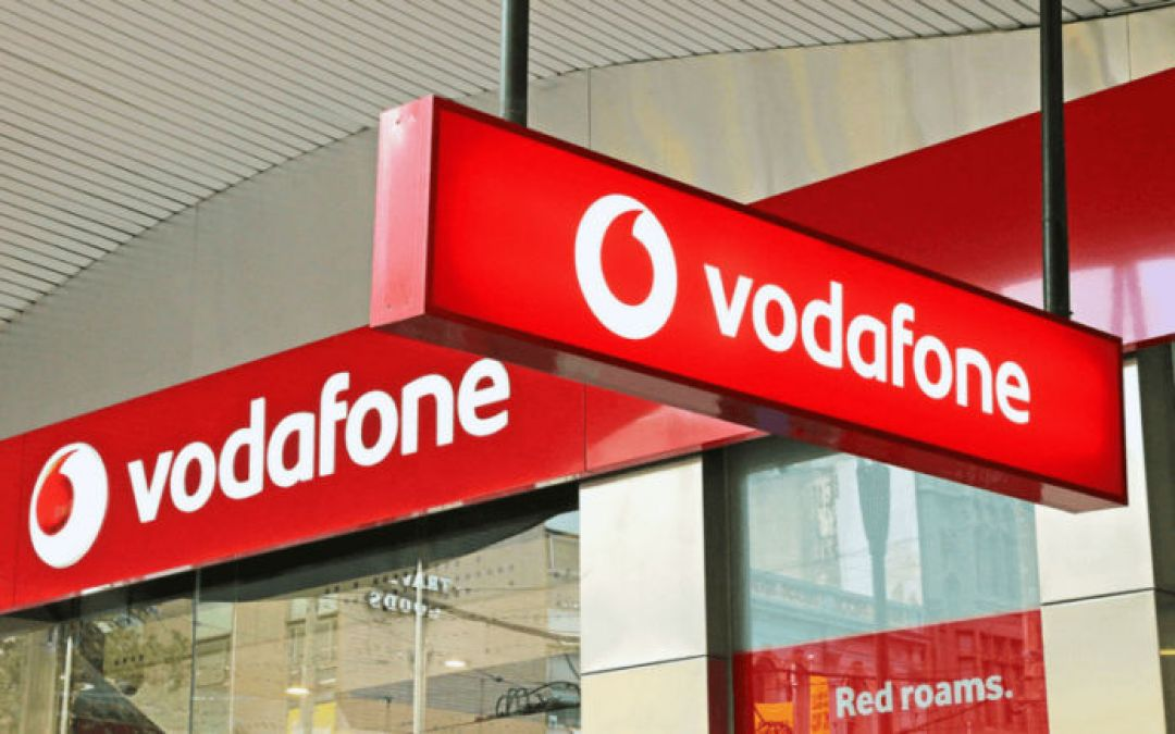 Vodafone Launches amazing Plan, Talk For Rs 20 Throughout The Month!