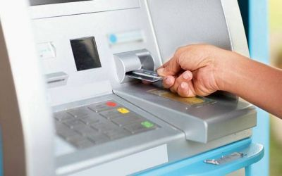 Foreign hackers are eyeing your ATM card, it can be lost anytime