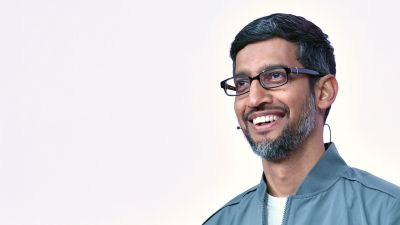 After Google, Sundar Pichai become the CEO of this company
