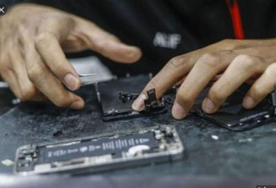 Now your iPhone will be repaired at home, Know complete matter