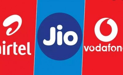 Airtel, Vodafone and Jio come out in protest against this tariff plan published by TRAI