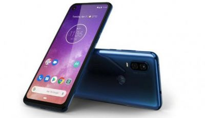 Promo Video of Motorola P50 Launches, let's Know Other Features
