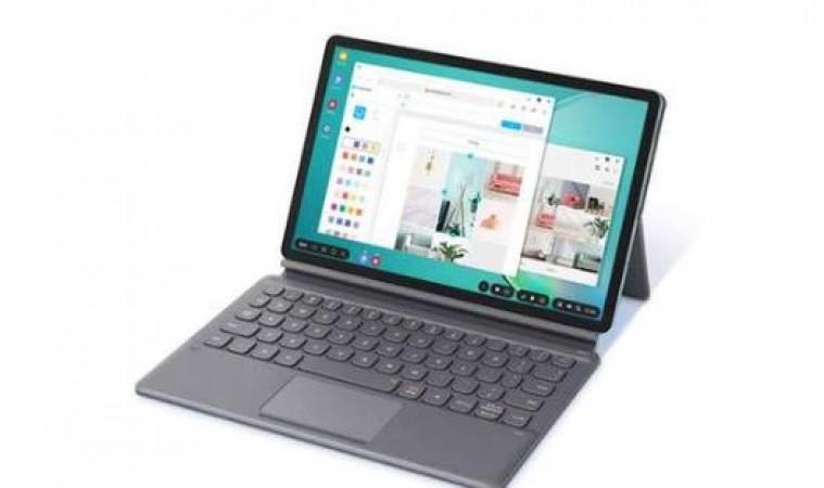 Samsung Galaxy Tab S7 जल्द हो सकता है लॉन्च, जानिये क्या है कीमत