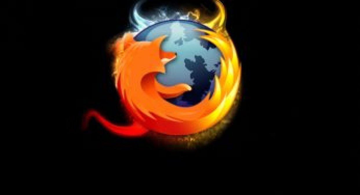 Mozilla receives