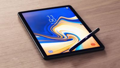 Samsung Galaxy Tab S5 and Galaxy Watch 2 May Launch in Third Quarter