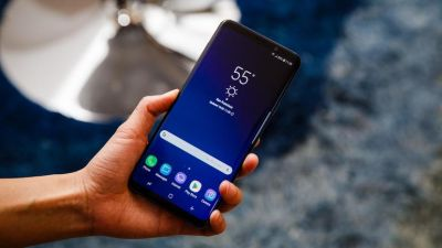 Samsung Galaxy S9 and Note 9 cameras have these big problems