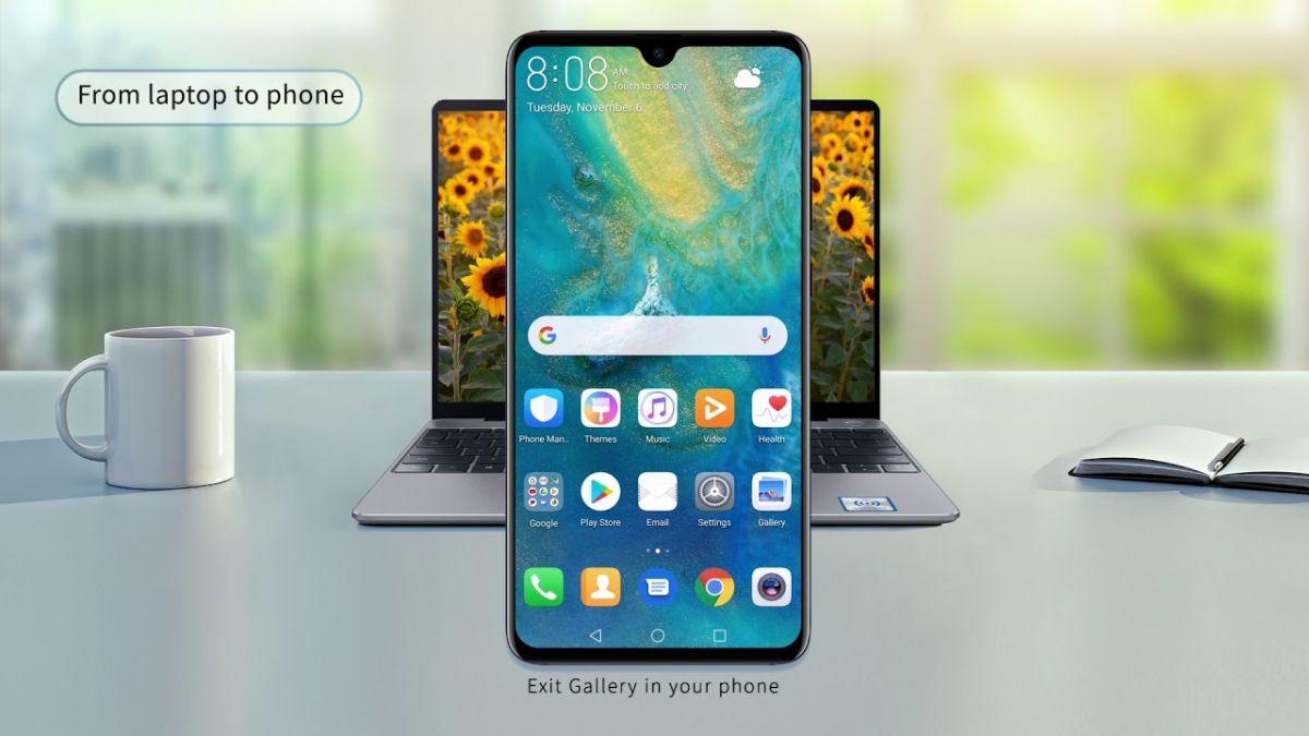 Huawei के नए फोन के स्पेसिफिकेशन हुए लीक