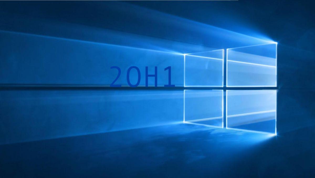 Microsoft releases 2020 version of Win10