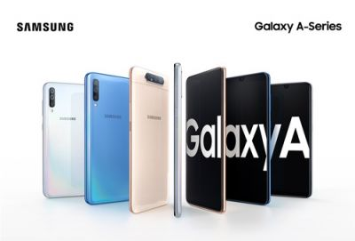 Samsung can bring two more phones of Galaxy A-series