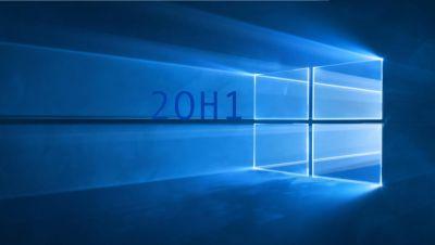 Microsoft ने Win10 का 2020 संस्करण किया जारी