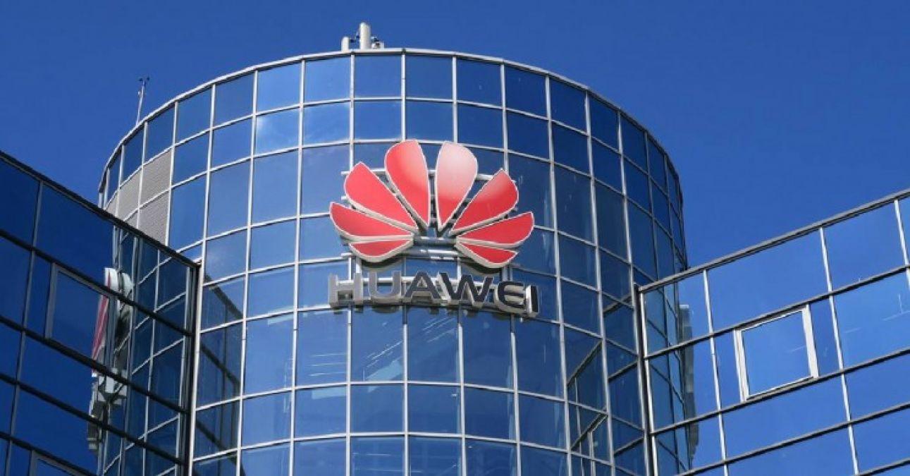 Huawei अपने OS के लिए मिला एक नया नाम