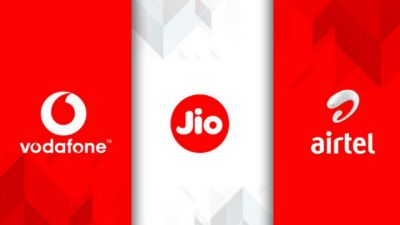 Jio vs Airtel vs Vodafone : Which Plan Is Best In Less Than Rs 500