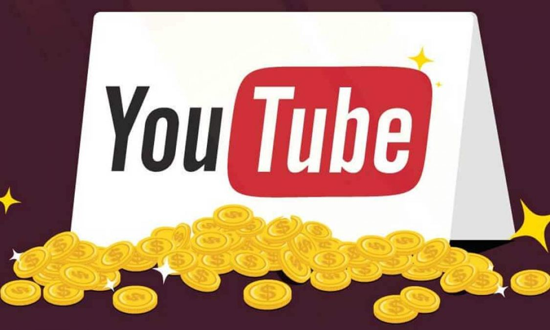 YouTube Launches New Earning Opportunities For Content Creators