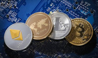 India Govt Committee Recommends Ban On Cryptocurrency