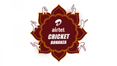 Airtel offering Cricket Bonanza Contest, chances to win exciting  prizes daily