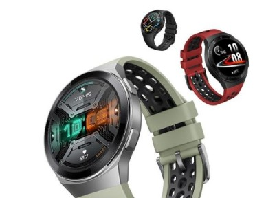 Wearable device sales 72.6 million units in first quarter
