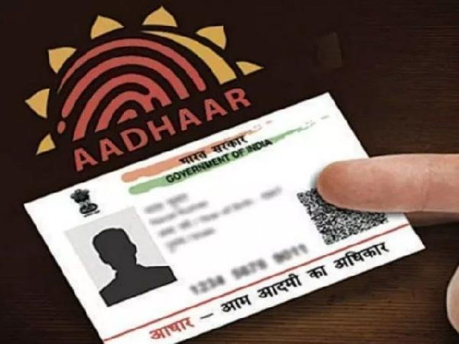 Follow these steps to link your Aadhaar card to the driving license