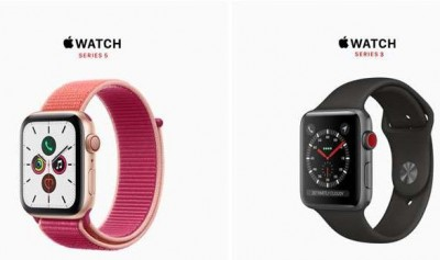Apple Watch will now support this sim of India