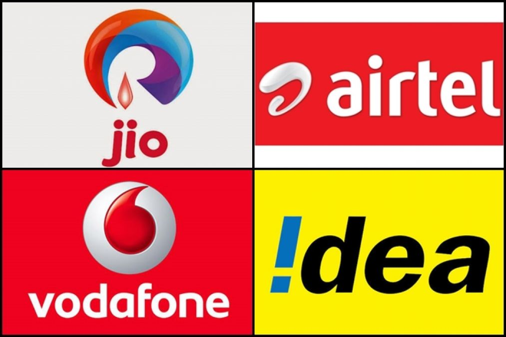 Airtel, Vodafone-Idea को लगा तगड़ा झटका, DoT ने लगाया इतना जुर्माना