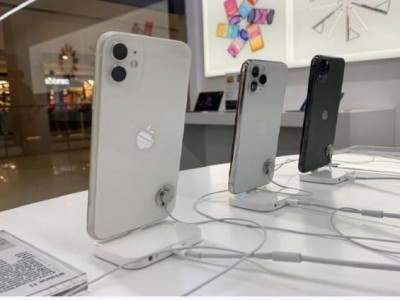 Some Apple stores shut down again in the US due to coronavirus