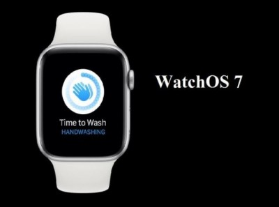 Apple launches watchOS 7 operating system for smartwatches