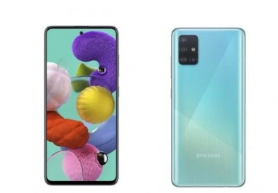 Samsung Galaxy A51s will get 5G connectivity