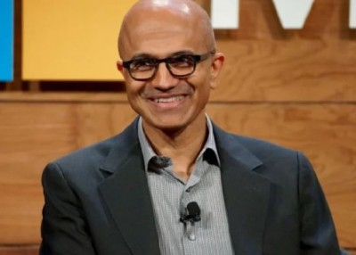 Microsoft's CEO said this about work from home