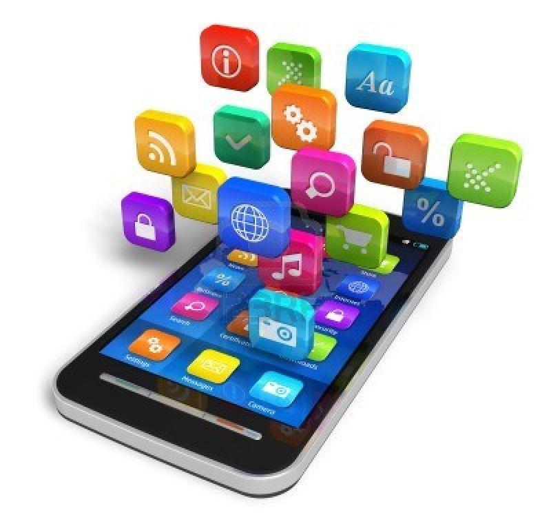 स्मार्टफोन में अक्सर दिखाई देता है ये फोल्डर