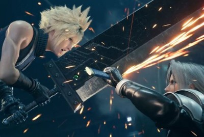 Final Fantasy VII Remake becomes April 2020's Best-Selling Game