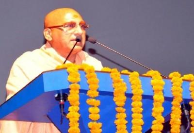 Hindi journalism the glorious history: Swami Awadheshanand Giri Maharaj