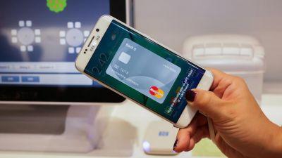 डेढ़ महीने में ही Samsung Pay सर्विस से जुड़े लाखों यूजर