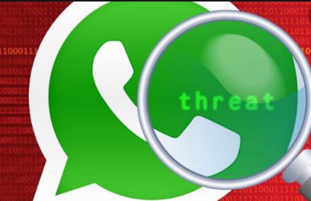 अगर करना चाहते हैं अपना व्हाटसएप अकाउंट सुरक्षित तो आज ही करें यह काम