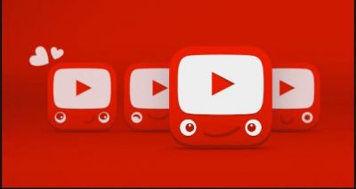 If you also have a YouTube account, then be careful
