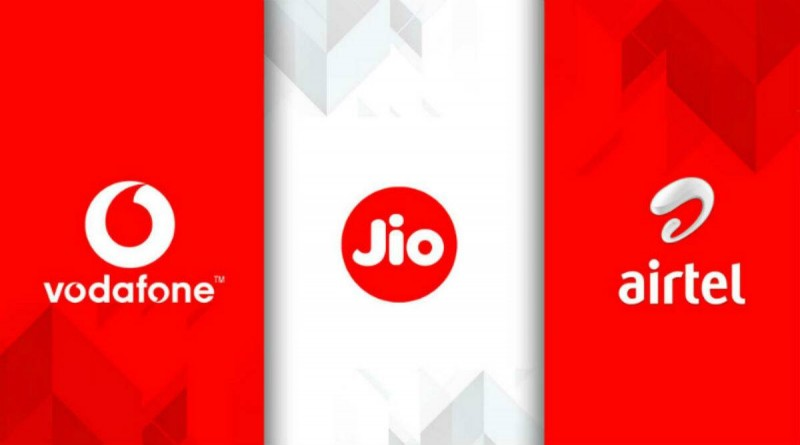 ये है Jio, Airtel और Vodafone-idea के सबसे सस्ते प्रीपेड प्लान