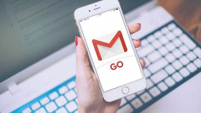 Gmail Go now available for all android users