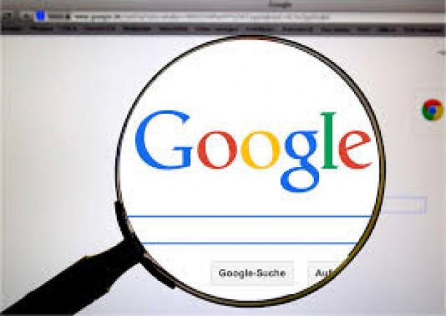 गूगल पर भूलकर भी न करें ये चीजें सर्च, वरना हो सकती है जेल