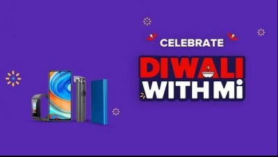 Xiaomi's great gift to users on Diwali, win coupons up to Rs 1 crore