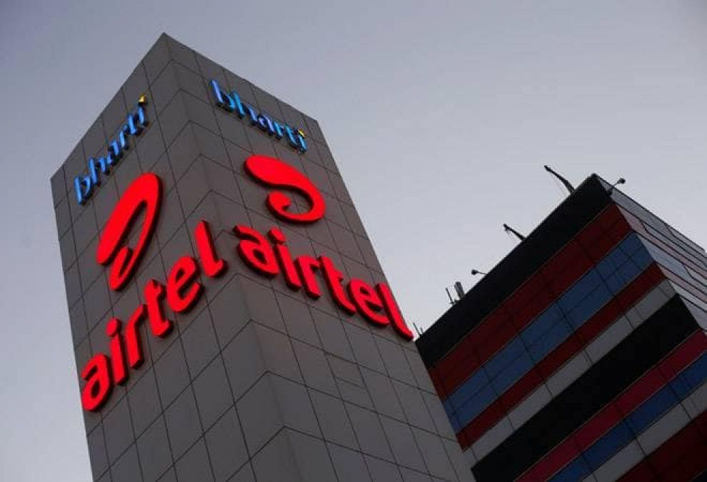 Airtel sets a new record, surpassing other companies in this
