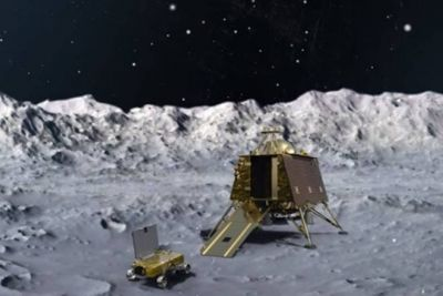 Know the whole journey of Chandrayaan 2 till now here!