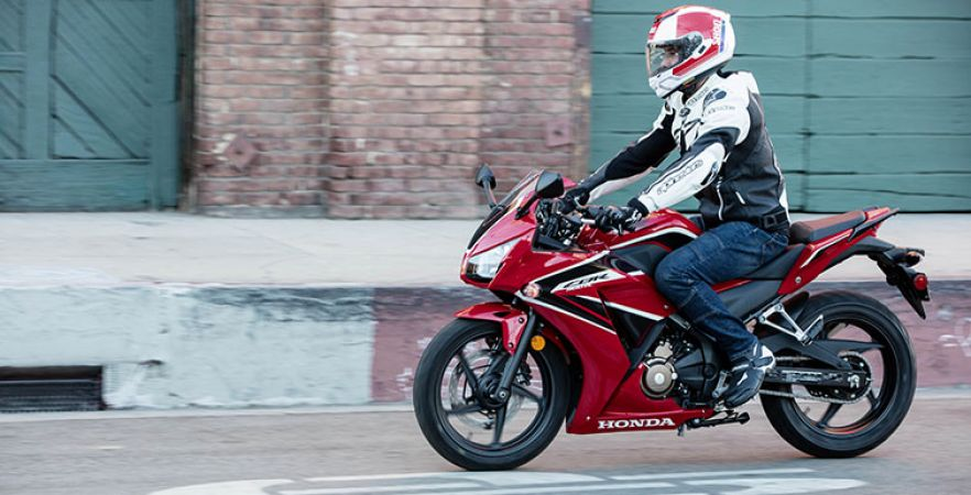 Honda to launch new CBR300R in India
