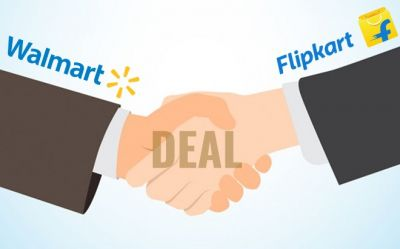 Here is the whole story of how Flipkart was established and now sold to  Wal-Mart